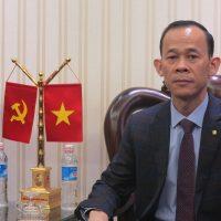 Thư Chúc mừng năm mới của Lãnh đạo Công ty than Quang Hanh – TKV