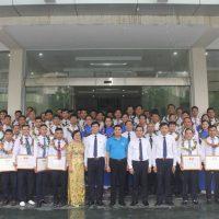 Công đoàn Than Quang Hanh: Kỷ niệm 90 năm ngày thành lập Công đoàn Việt Nam và tuyên dương 90 cá nhân xuất sắc tiêu biểu