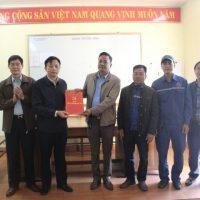 Công ty than Quang Hanh thực hiện Tái cơ cấu các đơn vị trực thuộc