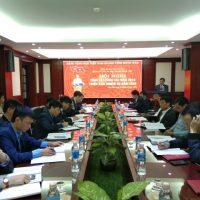Đảng ủy Than Quang Hanh hoàn thành xuất sắc nhiệm vụ chính trị năm 2019